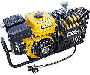 SCA100SR6 compressor