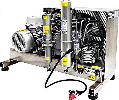 SCA265E43OSS compressor