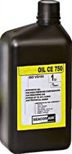Compressor synthetic oil VG190
