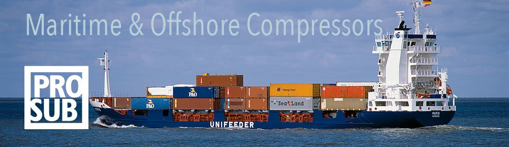 Maritime Offshore Compressors